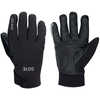 C5 Gore-Tex Thermo Gloves Black