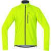 C3 Gore-Tex Active Jacket Neon Yellow