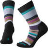 Saturnsphere Socks Black-Meadow Mauve
