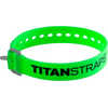 Industrial Super Strap Fluoro Green