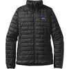 Nano Puff Jacket Black