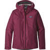 Torrentshell Jacket Arrow Red