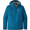 Torrentshell Jacket Balkan Blue