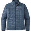 Nano Puff Jacket Dolomite Blue