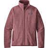 Better Sweater Jacket Kiln Pink