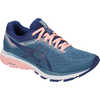 GT-1000 6 Road Running Shoes Azure/Blue Print
