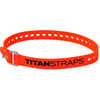 Sangle Super Strap Orange fluo