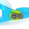 Seal Kid 2 Goggles Aqua/Clear