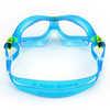 Seal Kid 2 Goggles Aqua/Clear