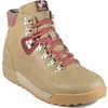 Patch Waterproof Light Hiking Boots Timberwolf