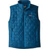 Nano Puff Vest Big Sur Blue