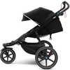 Urban Glide 2 Stroller Black/Black Frame