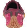 Chaussures de course sur sentier Trail Glove 4 Rouge perse