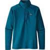 Crosstrek 1/4 Zip Big Sur Blue
