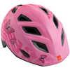 Elfo Helmet Pink Butterflies
