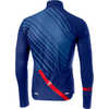 Cielo Long Sleeve Jersey Ceramic Blue