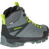 "Thermo Freeze 8"" Waterproof Winter Boots Castlerock"