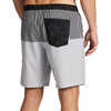Kore Shorts Black Block Stripe