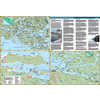 Broughtons/Johnstone Strait Waterproof Map