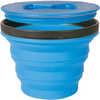 X-Seal& Go Medium Container Royal Blue