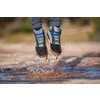 Duck Waterproof Shoes Black/Stone