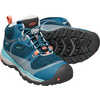 Terradora Mid Waterproof Shoes Aqua Sea/Coral
