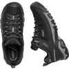 Targhee EXP Waterproof Trail Shoes Black/Grey Steel