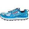 Chaussures de course sur sentier Lone Peak 3.5 Bleu ombragé
