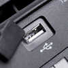 Réfrigérateur portatif à 2 zones CFX-75 WiFi Gris fumée