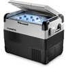 Réfrigérateur portatif CFX-65 à capacités WiFi Gris fumée