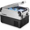 CFX-35 Portable Refrigerator/Freezer with Wif Smokey Gray