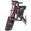 Road Bike Disc Adapter Black
