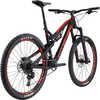 2018 Spider Al. Foundation Bike Black
