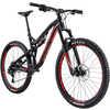 Vélo Spider Al. - version Foundation Noir