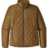 Nano Puff Jacket Coriander Brown