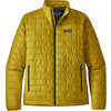 Nano Puff Jacket Textile Green