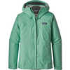 Torrentshell Jacket Vjosa Green
