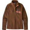 Re-Tool Snap T Moccasin Brown/Moccasin Brown X-Dye