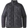 Micro Puff Jacket Forge Grey