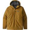 Manteau en duvet Windsweep Brun Kastanos