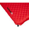 Reactor 6.5 Double Sleeping Pad Red/Coal