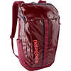 Black Hole Pack 25L Arrow Red