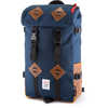 Klettersack Navy/Leather