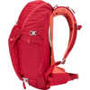 Mistral 20 Backpack Dark Raspberry/Hot Coral