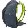Zephyr 35 Backpack Shadow/Lichen