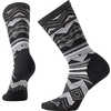 Ripple Creek Crew Socks Black
