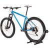 Support à vélo RAKK XL Noir/Gris/Argent