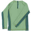 Slater Long Sleeve Top Fern Green