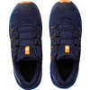 XA Pro 3D Shoes Medieval Blue/Maz/Tangelo