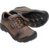 Austin Outdoor Lifestyle Shoes Chocolate Brown